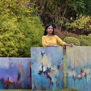 Sharmila Artist